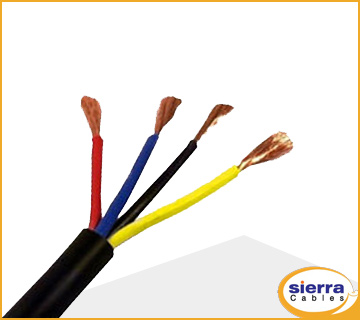 Products Sierra Cables