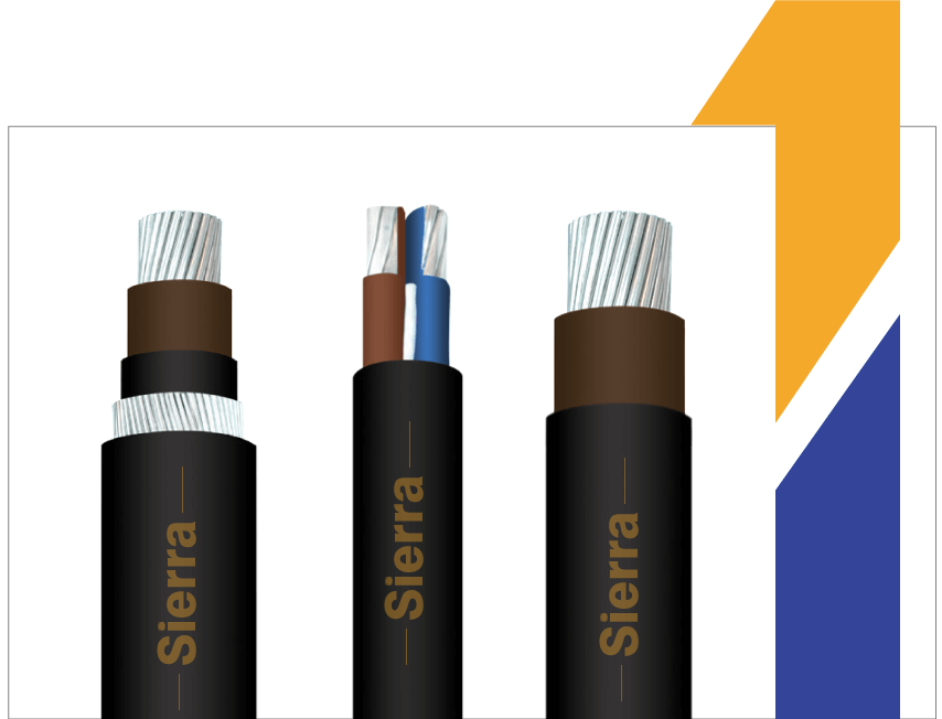 Products – Sierra Cables